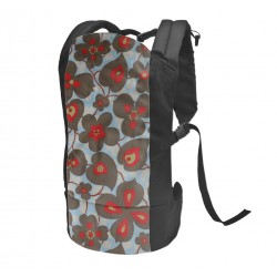 ROSE AND REBELLION Preschool Carrier In Bloom