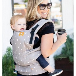 Tula Half Buckle Carrier Sleepy Dust
