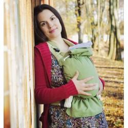 Storchenwiege BabyCarrier Vert