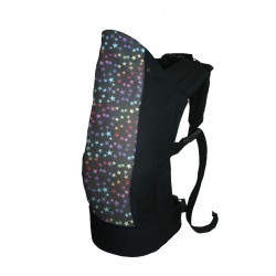 Rose and Rebellion Preschool Carrier Baby You're A Star