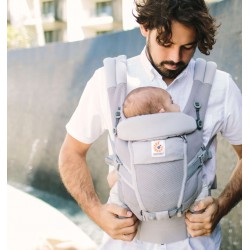 Ergobaby Adapt Carrier Azure Blue