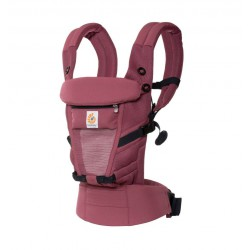 Ergobaby Adapt Cool Air Mesh Plum