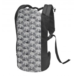 Rose and Rebellion Preschool Carrier Easy Rider