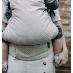 Porte-bébé Boba X Desert Ivory