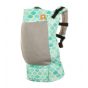 Tula Toddler Carrier Coast Syrena Sky