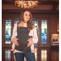 Beco Gemini porte-bébé Iris