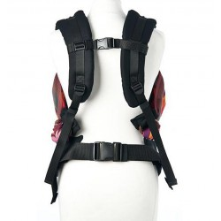 Easy Emeibaby Carrier Baali Gray - Baby