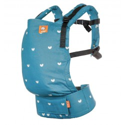 Tula Toddler Carrier Playdate