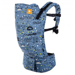 Tula Toddler Carrier Wander