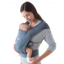 Ergobaby Embrace Oxford Blue porte-bébé