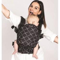 Isara The One Diamonda Black porte-bébé