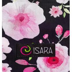 Isara The One Rose Eden porte-bébé - canvas collection