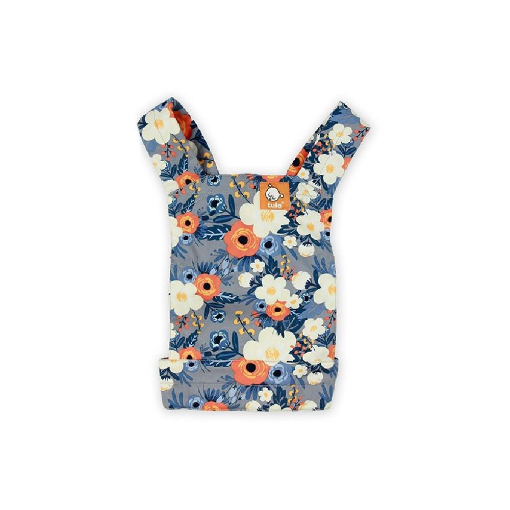 Tula Mini French Marigold - porte poupées