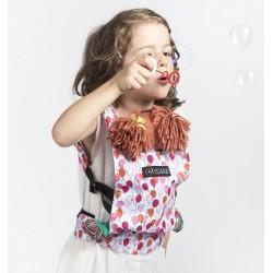 Isara Toy carrier Bubble Trouble - porte poupée