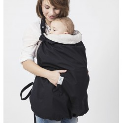 Isara Rain Clever Cover Back-to-black