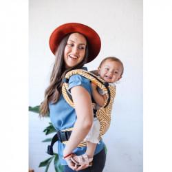 Tula Free to Grow porte-bébé Sunset Stripes