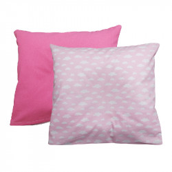 Taie d'oreiller BabyDorm Pink Sky