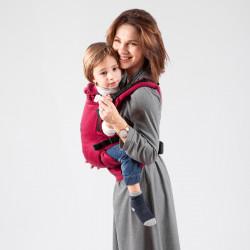 Isara The One Scarlet porte-bébé