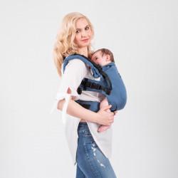 Isara The One Bluestone porte-bébé