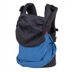 Easy Emeibaby Full Black Blue - Baby