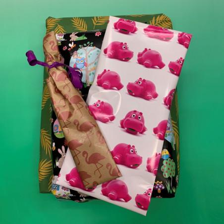 Snoozebaby Kiss & Carry cadeau de naissance