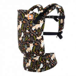 Tula Toddler Carrier Fox Tail