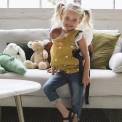Tula Mini Play - porte poupées