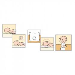 Oreiller BabyDorm info