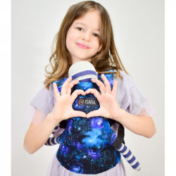 Isara Toy carrier Stardust - porte poupée