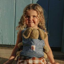 Ergobaby California Wildflower porte-poupée
