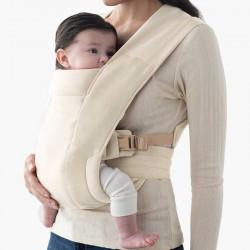 Ergobaby Embrace Cream - porte-bébé