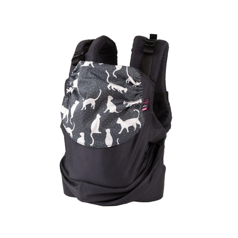 Easy Emeibaby Black Cat