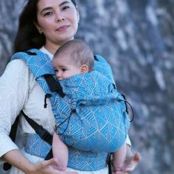 Neko Switch Shiraz - porte-bébé