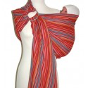 Ring Sling Storchenwiege Lilly