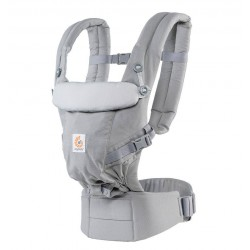 Ergobaby Adapt Carrier Grey