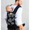 Tula Toddler Carrier Concentric