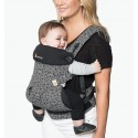 ERGOBABY 360 Four Position Carrier Keith Haring Black