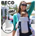 Beco Gemini Carrier Cool