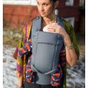 Beco Gemini Carrier Grey