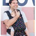 Tula Baby Standard Carrier Confetti Dot