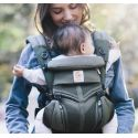 Ergobaby Omni 360 Cool Air Mesh Carrier Onyx Black