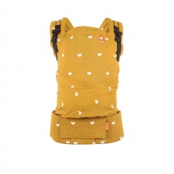 Tula Half Buckle Carrier Play