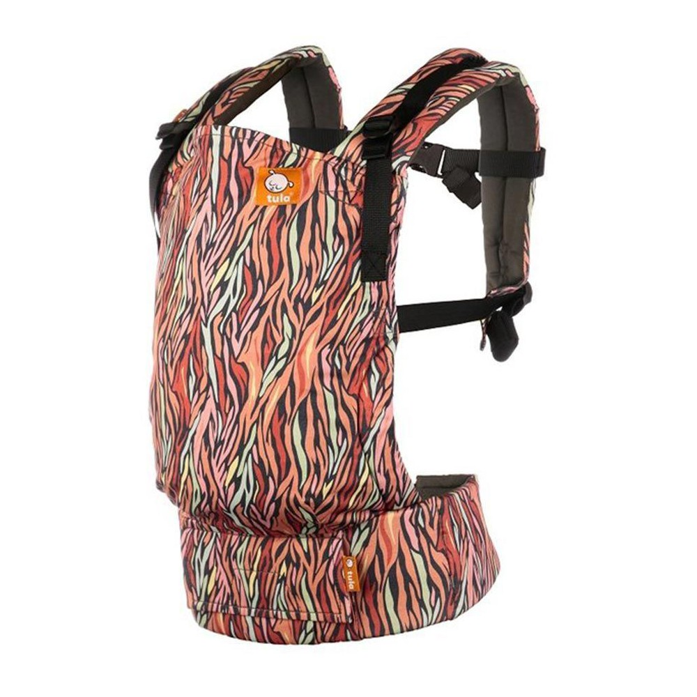 Tula Baby Standard Carrier StoryTail